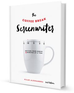 On-The-Page-2nd-Edition-Coffee-Break-Screenwriter